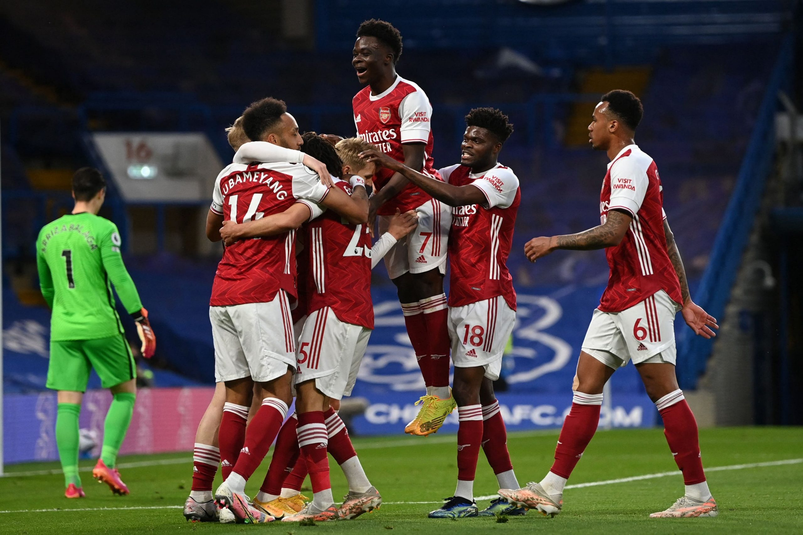 New deal for Emile Smith Rowe a priority as youngster showcases talent to inspire Arsenal