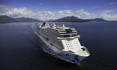 Norwegian Cruise Line to resume US sailing in August