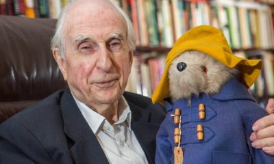 Paddington Bear coming to British Library for new exhibition