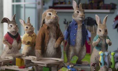 Peter Rabbit 2 review: Gloriously self-aware sequel is a hoot