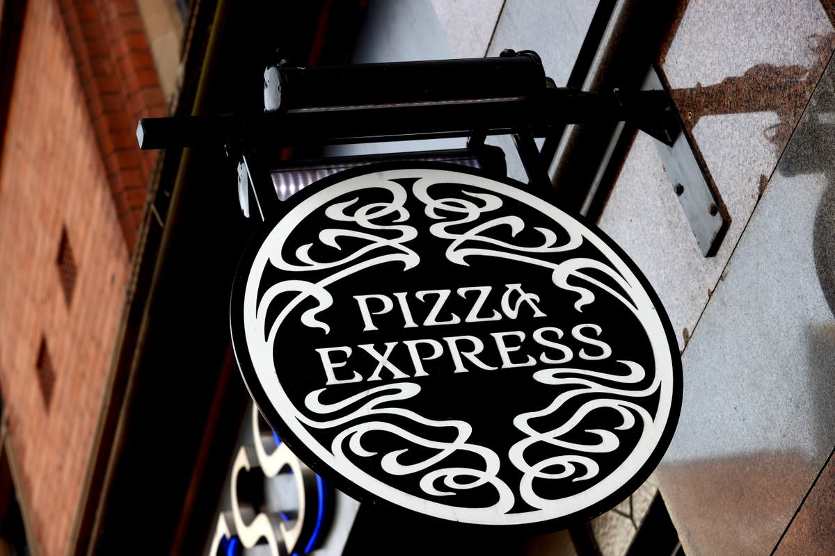 Pizza Express to reopen all sites in England, Wales and Scotland for first time since March 2020 (and it's throwing in a free beer to celebrate)