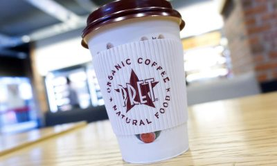 Pret A Manger to trial stores within some Tesco branches