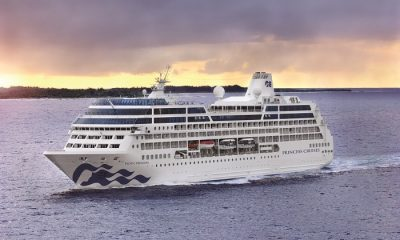 Princess Cruises cancels further summer cruise trips