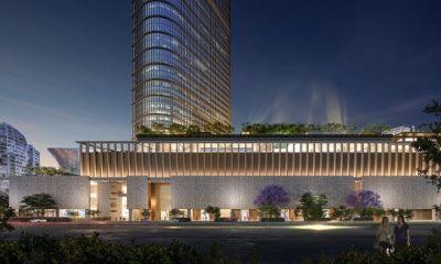 Rosewood Mexico City to debut in 2024