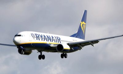 Ryanair boss: European holidays are safe