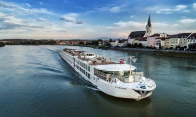 Second Uniworld Mystery Cruise sells out