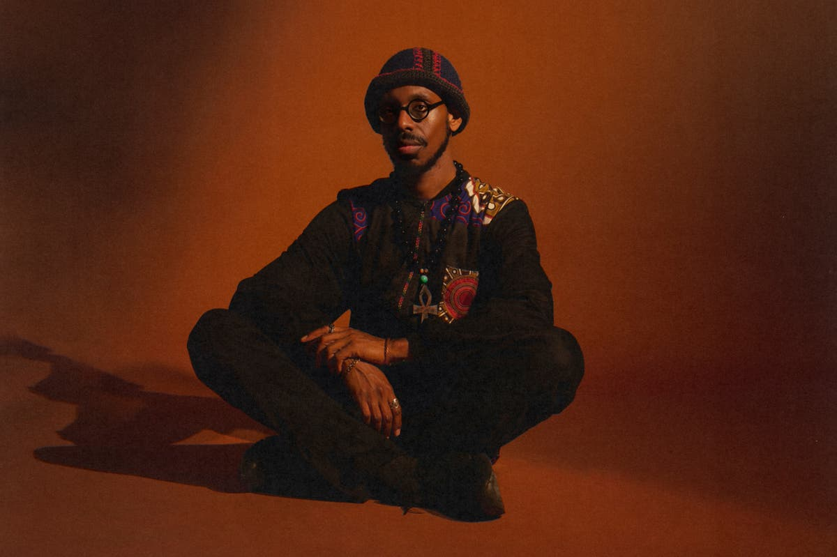 Shabaka Hutchings: 'I want to be who I looked for as a young musician'