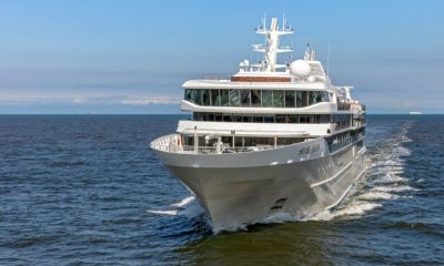 Silversea Origin to make Galápagos debut next month