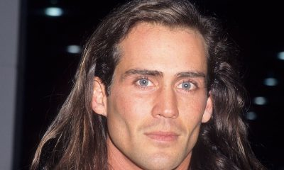 Tarzan actor feared dead with wife after plane crashes into lake