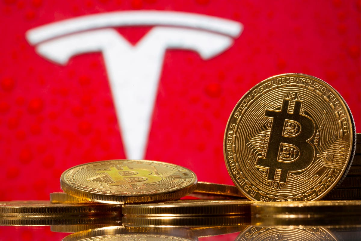 Tesla will stop accepting bitcoin due to climate impact, Musk says