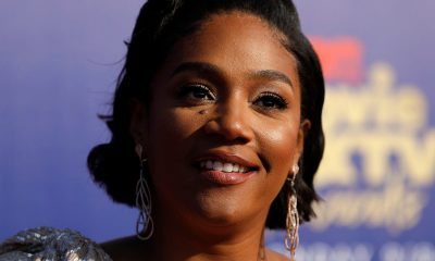 Tiffany Haddish 'being lined up host show replacing Ellen DeGeneres''