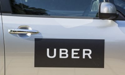 Uber drivers to get union recognition from GMB in breakthrough for workers in the gig economy