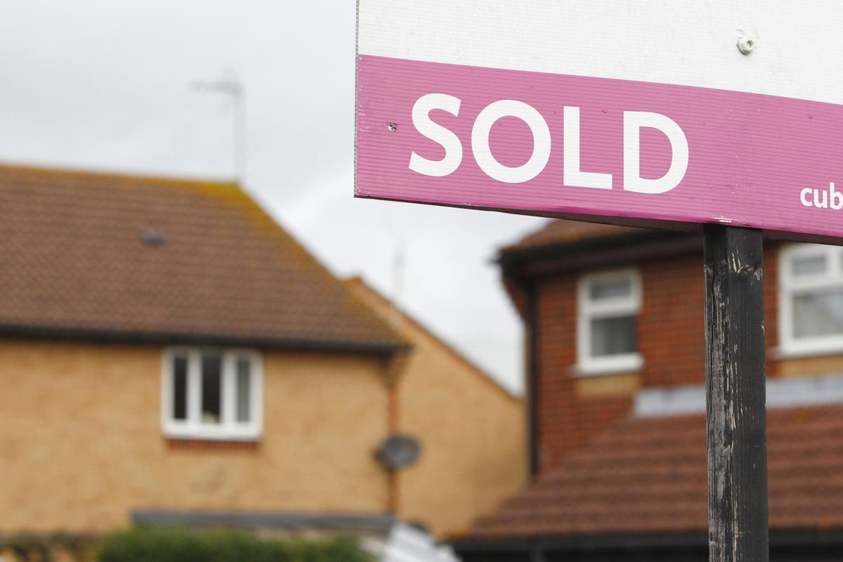 UK house prices reached a record high in April, says Halifax