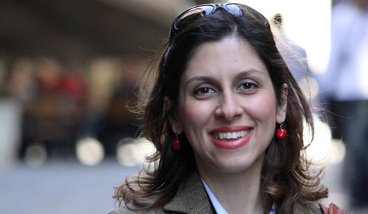 UK to 'pay Iran £400m to free Nazanin Zaghari-Ratcliffe' - reports