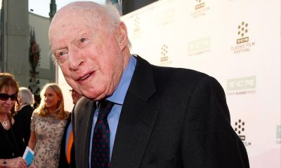 Veteran Hollywood actor and producer Norman Lloyd dies aged 106