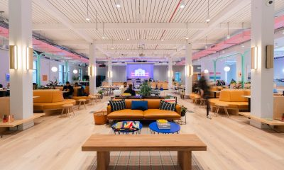 WeWork chief addresses WFH comments that got criticised