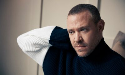Will Young: My story of how I overcame gay shame and found my peace