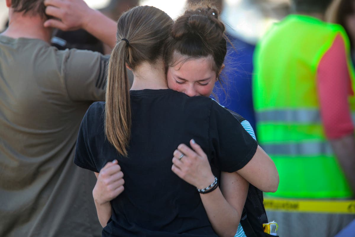 Young girl opens fire at sixth grade classmates in Idaho shooting
