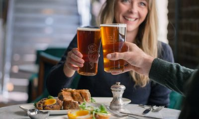 Young's boss: London's 'buzz' is returning and we will be pushing our 'work from pub' deals