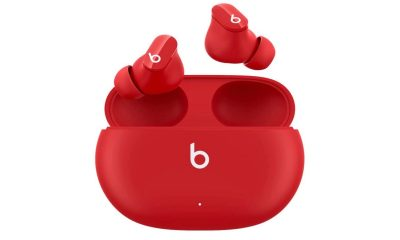 Beats Studio Buds and Case