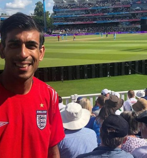 6am Peloton and Britney Spears: Rishi Sunak's morning routine revealed