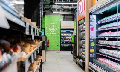 Amazon lands in Chalk Farm for next till-free grocery shop, as expansion in London continues
