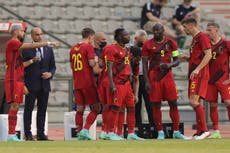 Belgium vs Russia: Euros prediction, kick off time, team news, venue, h2h results, latest odds - preview