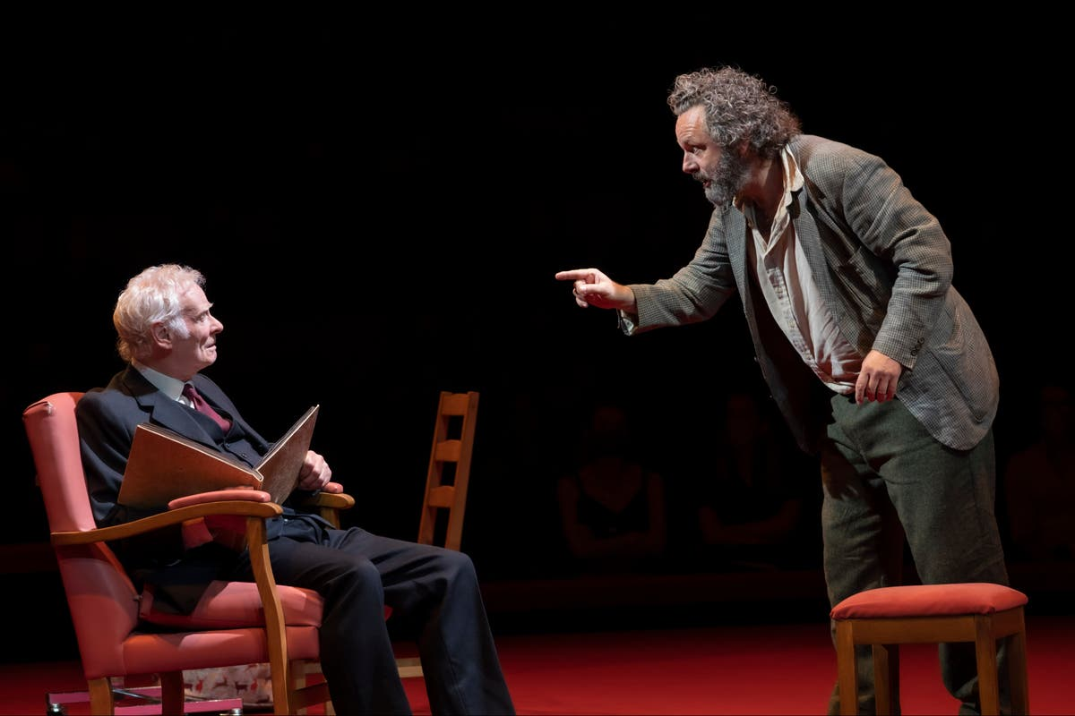 Under Milk Wood at National Theatre review: a gorgeous day in the life
