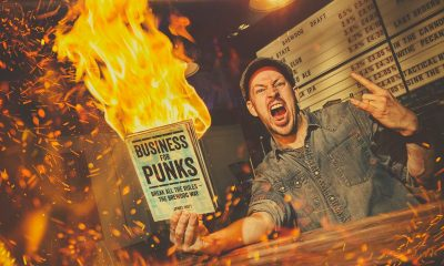 BrewDog apologises after ex-employees slam chain as 'toxic' employer