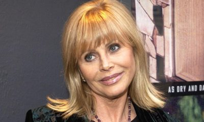 Britt Ekland: Lip fillers were the biggest mistake of my life