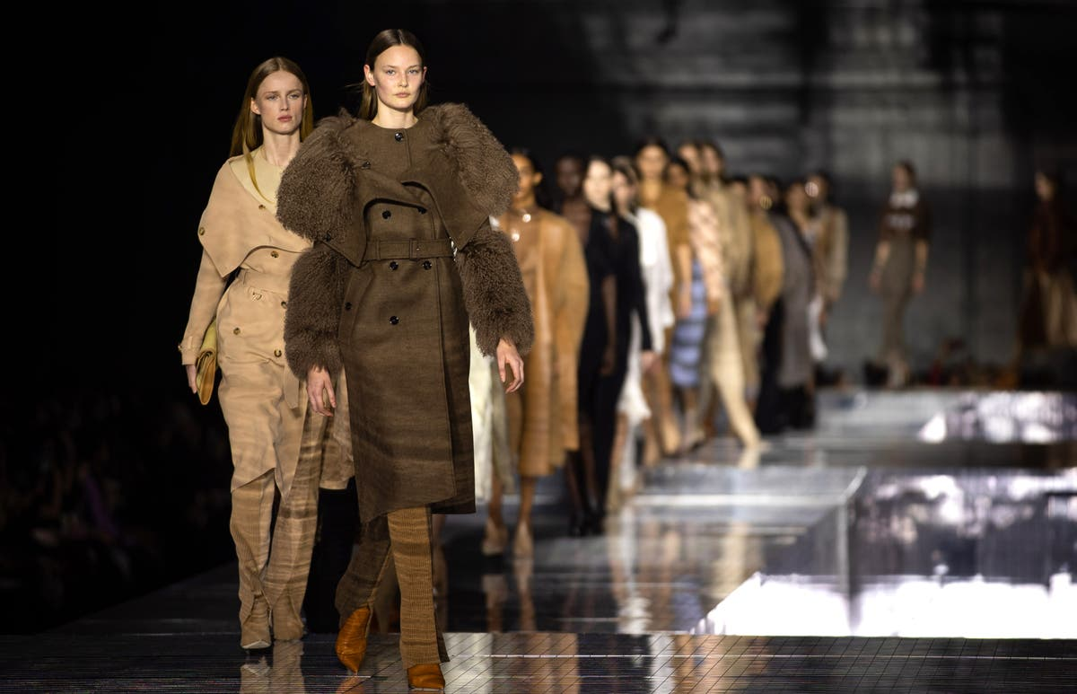Burberry faces takeover threat after failed succession plan for Gobbetti