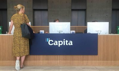 Capita turnaround fuelled by bigger-than-expected Axelos sale price