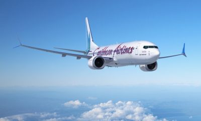 Caribbean Airlines to cut staff as demand slumps