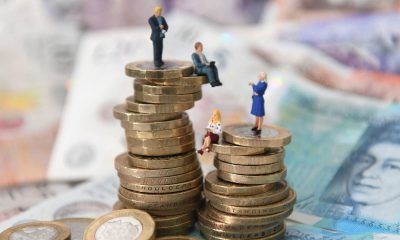 Less than half of firms outside FTSE 350 meet target for women on boards
