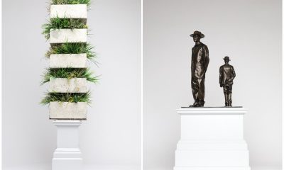 Dead heat among the public in race for fourth plinth artwork
