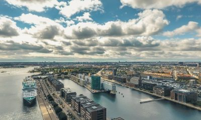 Denmark to welcome cruises from Saturday as tourism reopens