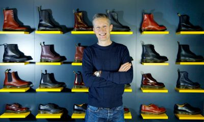 Dr Martens hunts for office space in Camden as sales climb