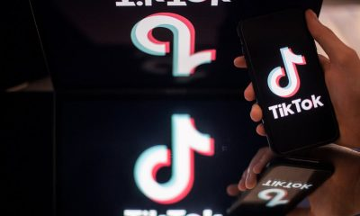 Dragon's Den for Gen Z? TikTok is running a contest to find the 'UK's next great entrepreneur'
