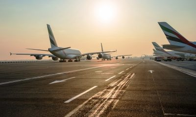 Emirates Group reports $6bn annual loss