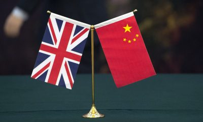 FTSE 100 set for flat start to week as China exports slow