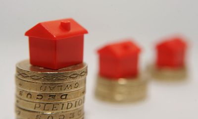 Greater London sees annual house price growth of 3.1%, says Halifax