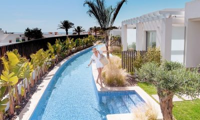 Hyatt expands in Spain with 7Pines Resort Ibiza opening