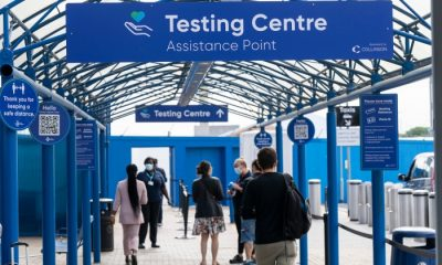 London City expands testing facilities ahead of potential summer restart