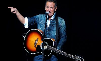 Fans who had AstraZeneca vaccine banned from Bruce Springsteen concert