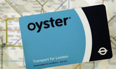 City section of Tube reaches highest use level since the start of the pandemic