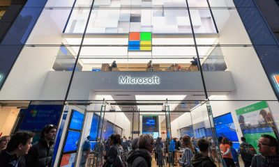 Microsoft Is Opening Retail Experience Centers—a Year After Closing Its Stores