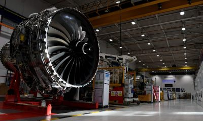 Engine maker Rolls Royce hires first woman chair in its 115 years on £490k pay packet