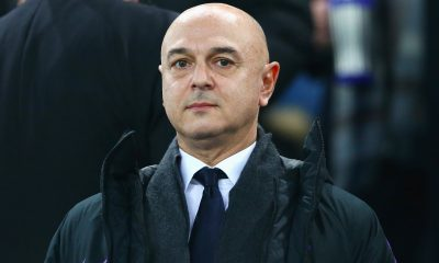New Tottenham manager: Antonio Conte a no-go; Erik Ten Hag back in the frame? What we know so far