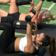 Outdoor spinning and bootcamp in the park: the best al fresco fitness classes