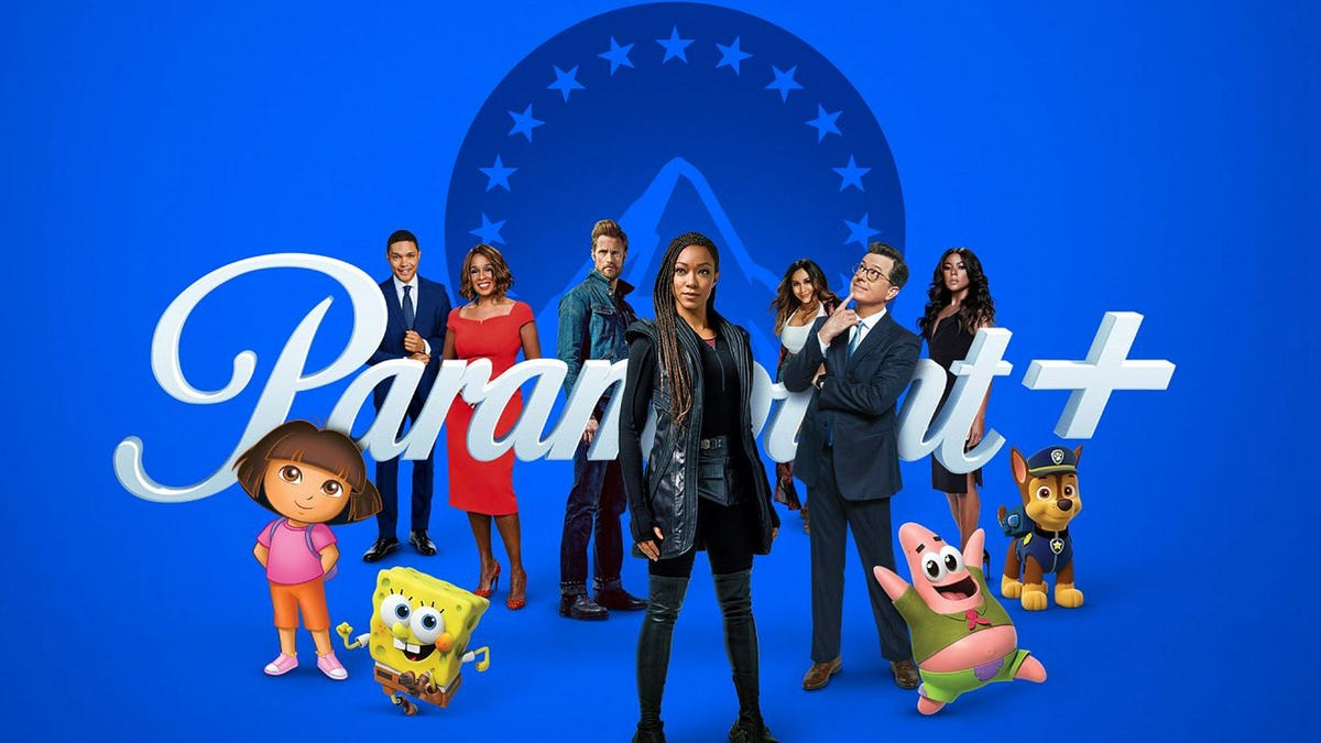 Paramount+ Ad-Supported Plan Gets $1 Cheaper But Loses Live Channel Access